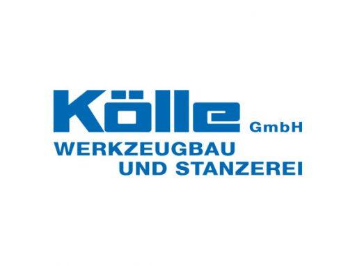 Kölle GmbH Werkzeugbau und Stanzerei, Enzweihingen